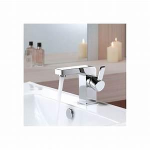 Meuble Salle De Bain Promo : pack promo meuble glass 60 noir robinet armoirette ~ Dode.kayakingforconservation.com Idées de Décoration