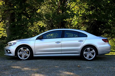 2012 Vw Cc R Line Review by 2017 Volkswagen Cc R Line Drive Digital Trends