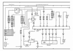 2004 International 4300 A C Wiring Diagram