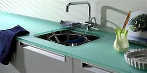 Protege Plan De Travail : choisir son plan de travail conseils en agencement et en ~ Premium-room.com Idées de Décoration
