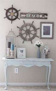 60+ Nautical Decor DIY Ideas To Spruce Up Your Home - Hative