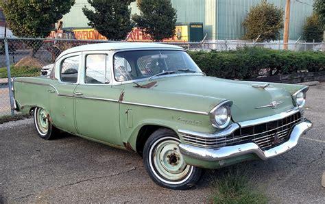 Curbside Classic: 1957 Studebaker Commander – Eureka!