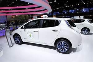 Autonomie Nissan Leaf : nissan leaf 30 kwh 250 km d 39 autonomie pour la leaf ~ Melissatoandfro.com Idées de Décoration