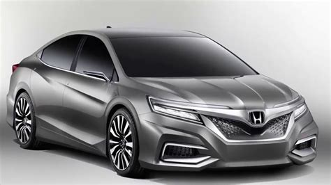 Honda Acord 2019 : 2019 Honda Accord Engine 2019