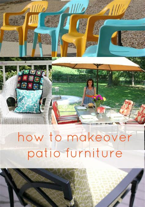 goodwill tips easy tips for patio furniture