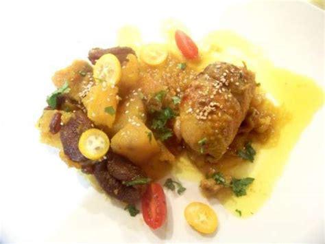 cuisine christophe recettes de pintade farcie de la cuisine de christophe certain