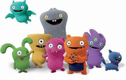 Uglydolls Weird Ugly Dolls Toys Hasbro Wonderful