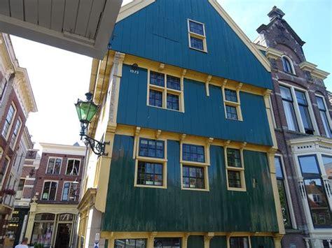 Huis Met De Kogel by Het Houten Huis Uit 1557 Met De Kogel Picture Of Het
