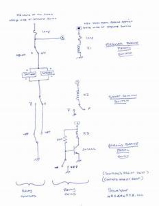 1994 S10 Rear Brake Line Diagram