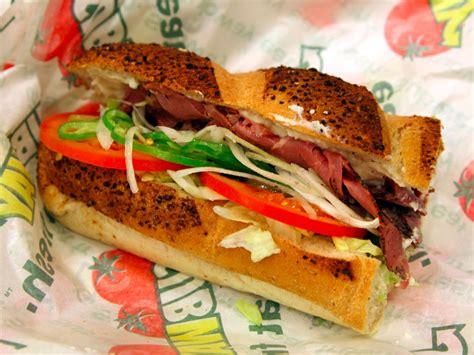 cuisine subway subway sandwich restaurant pictures to pin on