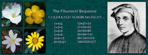 Facts Leonardo Fibonacci The Sequence