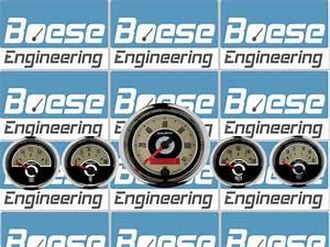 Auto Meter Cruiser 5 Gauge Kit  3 3  8 U0026quot   U0026 2 1  16 U0026quot  1101