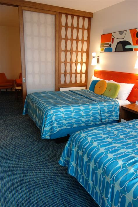 cabana bay two bedroom suite six person family suites at cabana bay resort at