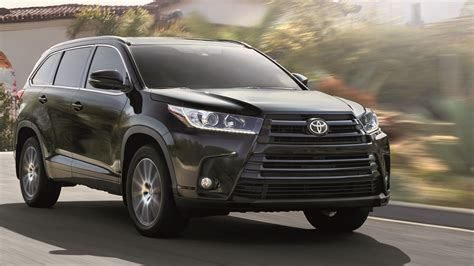 Introducing The 2018 Toyota Highlander  Peruzzi Toyota Blog