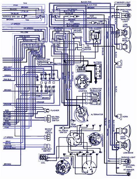 Camaro Wiring Diagram Auto Electrical