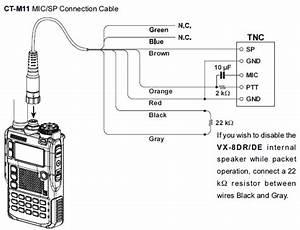 Narco Com 11 Radio Mic Wiring Diagram