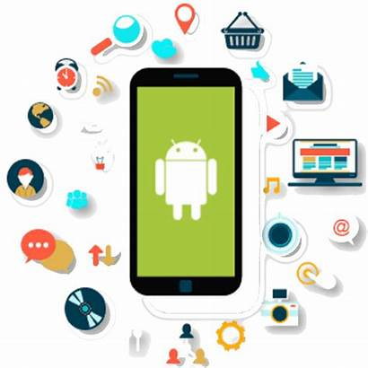 Android Application Development App Services Applications