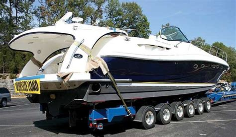 Boat Trailer Capacity Guide by Take Care Of Your Trailer Trailering Tips Boatus Magazine