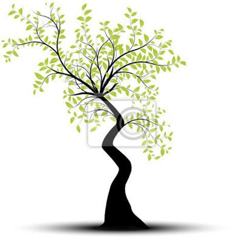 papier peint vecteur s 233 rie arbre vectoriel noir sur