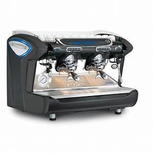 Machine À Café À Piston : emblema traditional espresso machines faema ~ Melissatoandfro.com Idées de Décoration