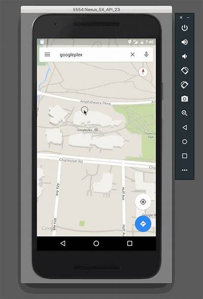 Android Studio Features Touch Multi Beta Google
