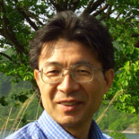 Makoto Suzuki makoto suzuki dr tohoku sendai tohokudai