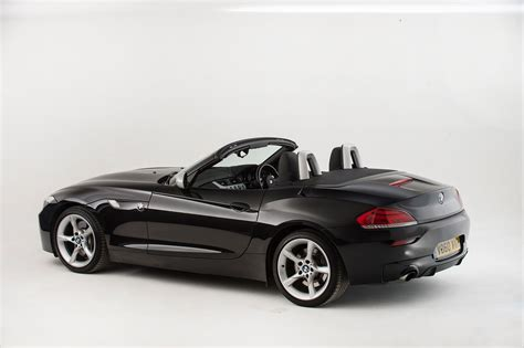 Bmw Z4 Picture by Used Bmw Z4 Review Pictures Auto Express
