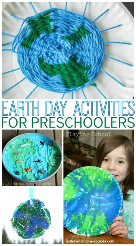 earth for preschoolers earth day activities for preschoolers pre k pages 222