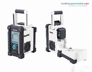 Makita Radio Bmr100 : makita tools makita bmr100 job site radio ~ Orissabook.com Haus und Dekorationen