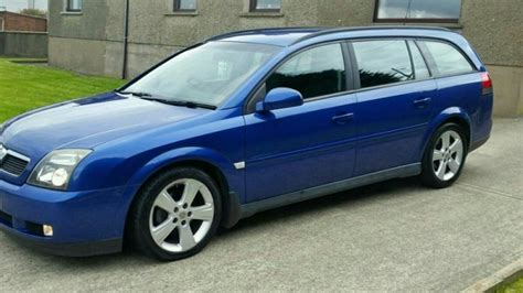 vauxhall vectra logo 2004 vauxhall vectra for sale for sale in wexford town