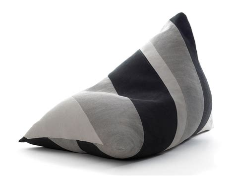 Poltrona Sacco Kijiji : Fabric Bean Bag My By Woodnotes