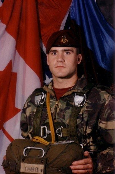 i was 11 when i learned about canadian other allied paratroops who jumped into normandy