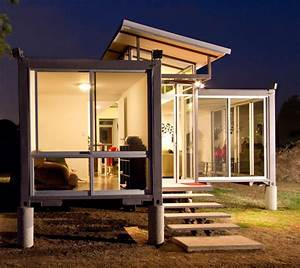 Best Prefab Modular Shipping Container Homes  40 000 Usd Shipping Container Home