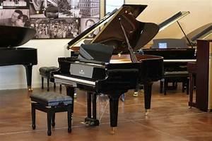 Seiler 5'6″ ED-168 Eduard | PianoWorks
