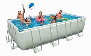 Intex Frame Pool 549x274x132 : intex swimming pool ultra frame 549x274x132 cm 26352 ~ Yasmunasinghe.com Haus und Dekorationen