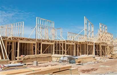 Construction Commercial Building Development Framing General Mercer