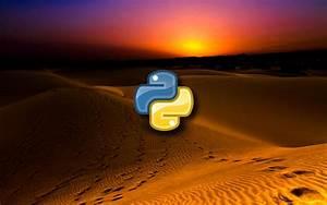 python wallpaper 03 by petux7 on DeviantArt