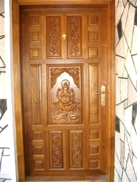 Home Door Design India by Wooden Door Designs For Indian Homes Kk In 2019