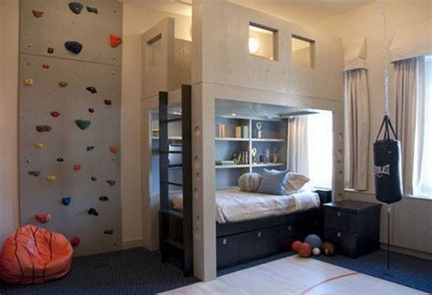 40 Cool Boys Room Ideas — Style Estate