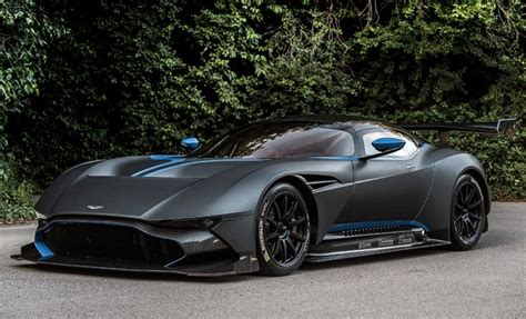 Say Hi To The Top 10 Most Expensive Cars In The World