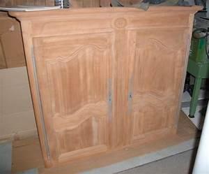 revgercom comment repeindre un meuble en merisier With comment ceruser un meuble en merisier