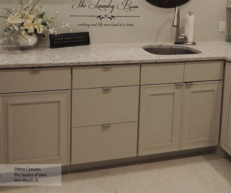 masterbrand cabinets inc jasper in magnolia white cabinet paint on maple omega
