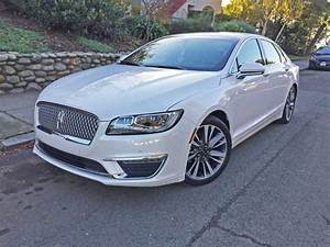 2017 Lincoln Mkz Hev Reserve Fwd Test Drive