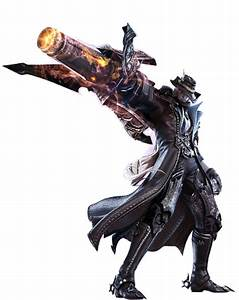 Gunslinger - Aion Wiki - Aion classes, races, skills, and ...