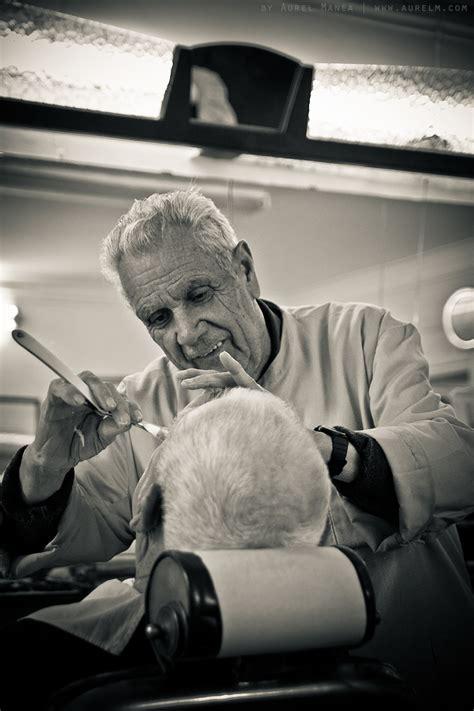 barbershop dystalgia aurel manea photography
