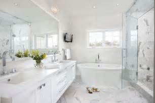 White And Gray Bathroom Ideas White And Grey Bathroom