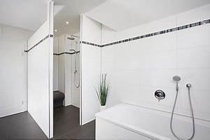 Bodengleiche Dusche Größe : flexible badgestaltung mit wasserundurchl ssiger bauplatte ~ Michelbontemps.com Haus und Dekorationen