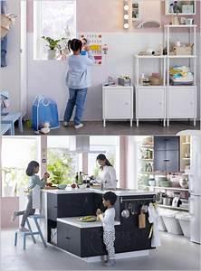Ikea Deko Küche : ikea deko ideen die sch nsten neuheiten im ikea katalog 2018 ~ Michelbontemps.com Haus und Dekorationen