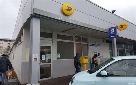 bureau de poste la rochelle le bureau de poste joue les prolongations sud ouest fr
