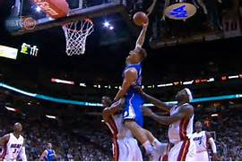 2013 tags basketball d...Blake Griffin Dunk On Lebron James
